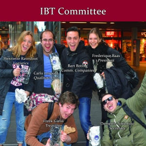 IBT commissiemuur 21